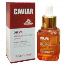 Сыворотка Farm Stay Caviar Dr.V8