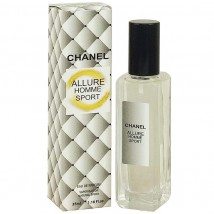 Тестер Chanel Allure Homme Sport, edp., 35 ml
