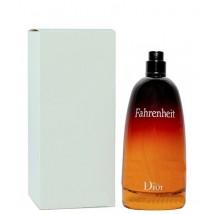 Тестер Christian Dior Fahrenheit men, edt., 100 ml