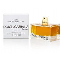Тестер Dolce & Gabbana The One, edp., 75 ml