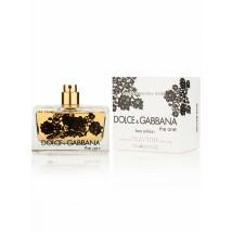 Тестер Dolce & Gabbana The One Lace Edition Woman, edp., 100 ml