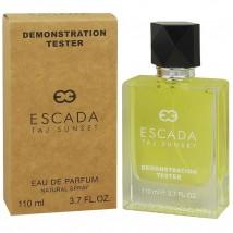 Тестер Escada Taj Sunset, edp.,110 ml