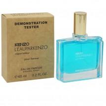 Тестер ОАЭ Kenzo L`eau Par Kenzo Vaporisateur Pour Femme, edp., 65 ml