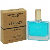 Тестер ОАЭ Versace Fresh men, edp., 65 ml