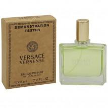 Тестер ОАЭ Versace Versense, edp., 65 ml