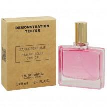 Тестер ОАЭ ZarcoPerfume Pink Molecule 090.09, edp., 65 ml