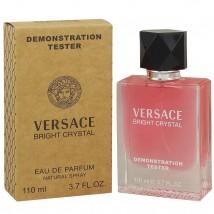 Тестер Versace Bright Crystal, edp., 110 ml