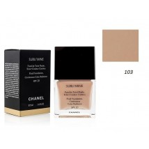 Тональный крем Chanel Sublimine 75 ml, тон 103