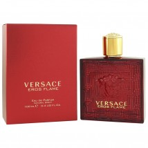 Versace Eros Flame Pour Homme, 100 ml (красный)
