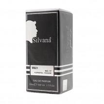 Silvana 821 (Shaik Opulent Shaik Blue №77 Palaces) 50 ml