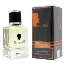 Silvana 864 (Carolina Herrera Chic Men) 50 ml