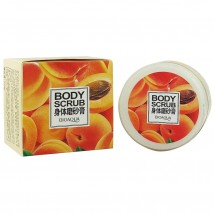 Bioaqua Almond Body Scrub
