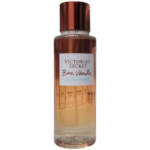 Спрей Victoria`s Secret Bare Vanilla Sunkissed, edp., 250 ml