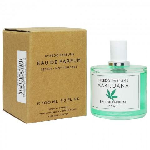 Тестер Byredo Marijuana Eau De Parfum, edp., 100 ml