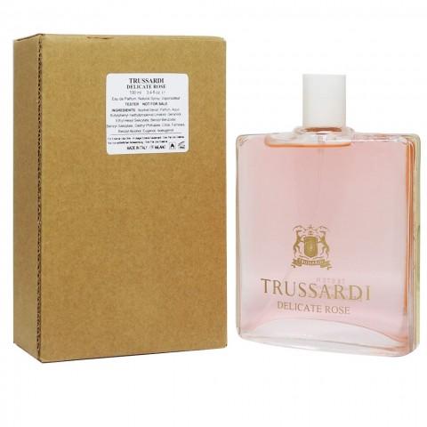 Тестер Trussardi Delicate Rose, edp., 100 ml