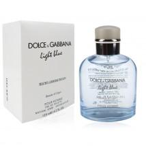 Тестер Dolce & Gabbana Beauty of Capri Pour Homme, edt., 100 ml