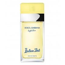 Тестер Dolce & Gabbana Light Blue Italian Zest Pour Femme, edt., 100 ml