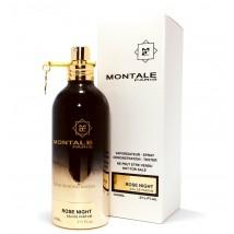 Тестер Montale Rose Night, edp., 100 ml