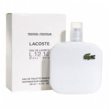 Тестер Lacoste Eau De Lacoste Blanc, 100 ml
